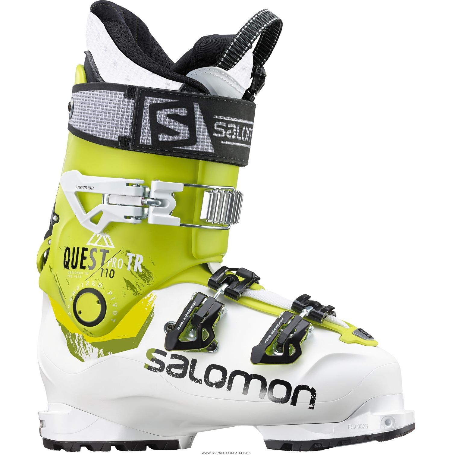 Salomon FtR6Uqt X flood W Warw6q De 80 Ski Pro Femme Chaussures eDH9IW2YE