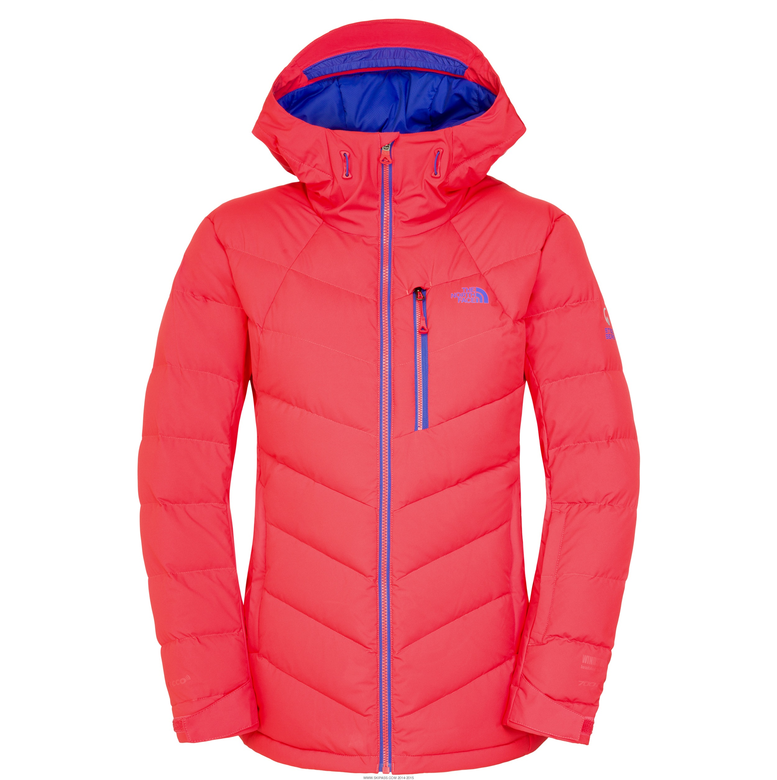 efbd1040a netherlands the north face mens point it down hybrid jacket test ...