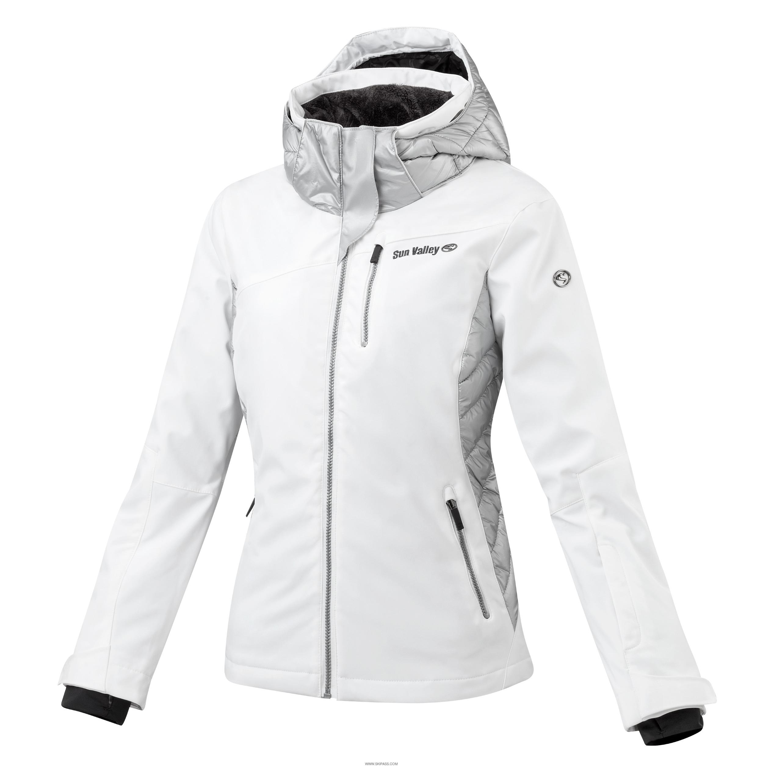 Veste de ski femme taille 52