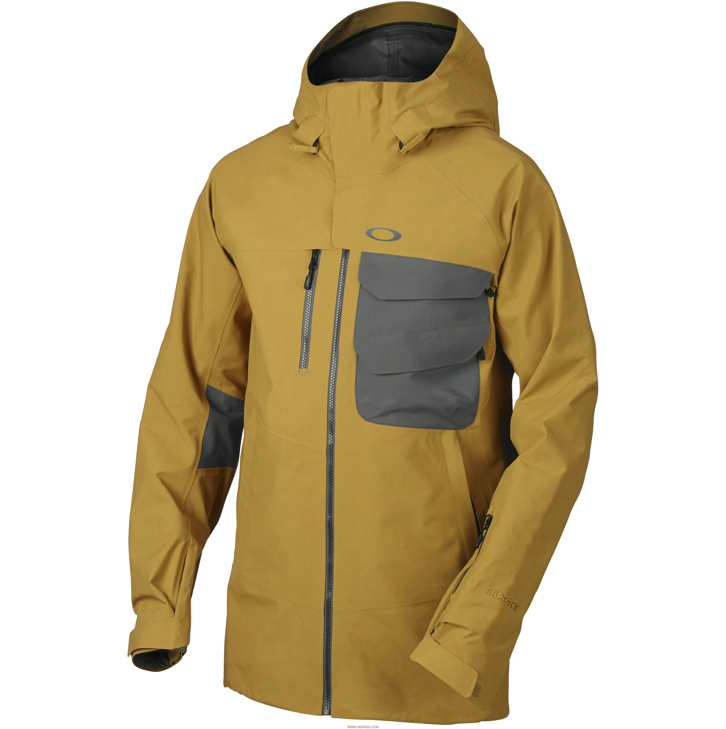 Veste de ski homme oakley allied
