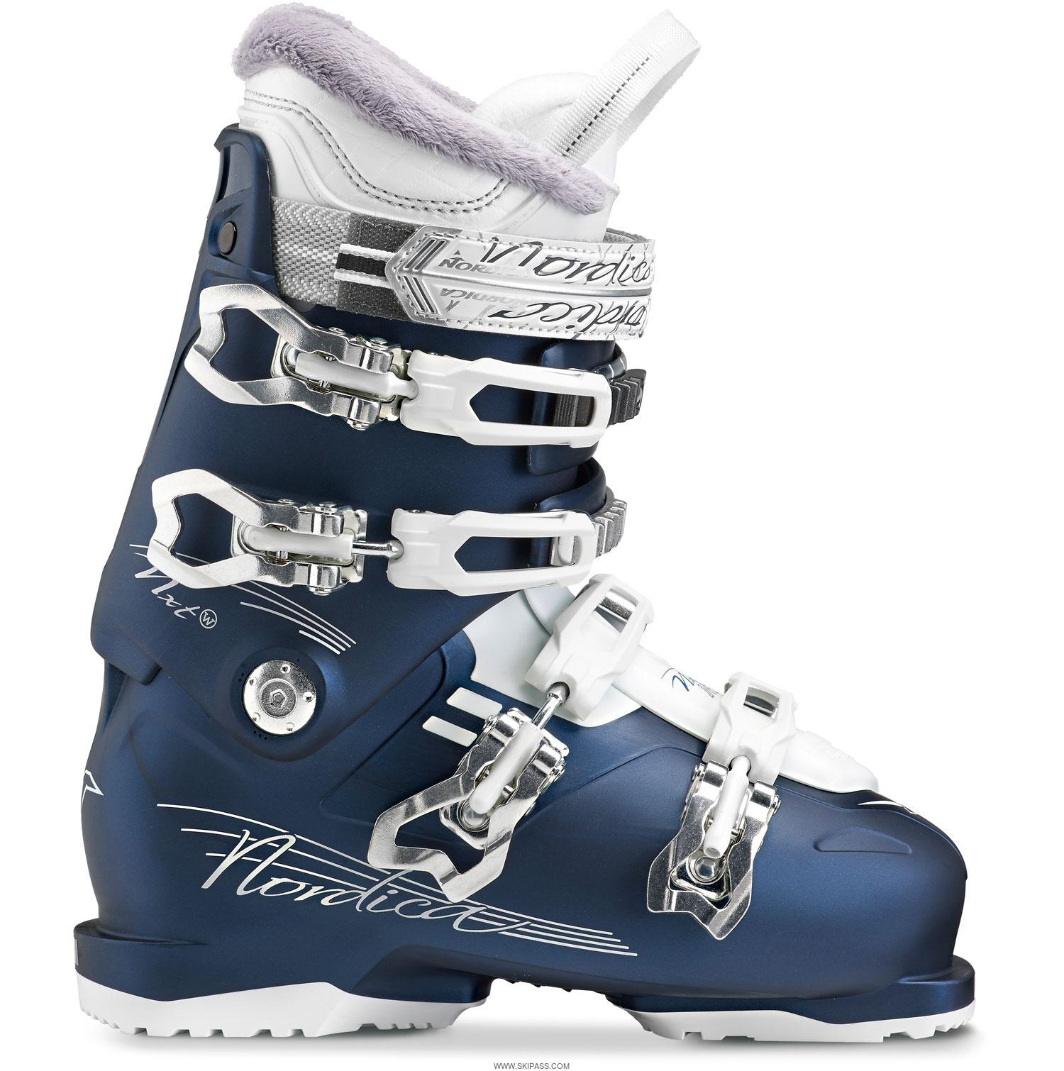 Nordica Nxt N5 W Chaussure Ski Femme  - Chaussures Ski Femme