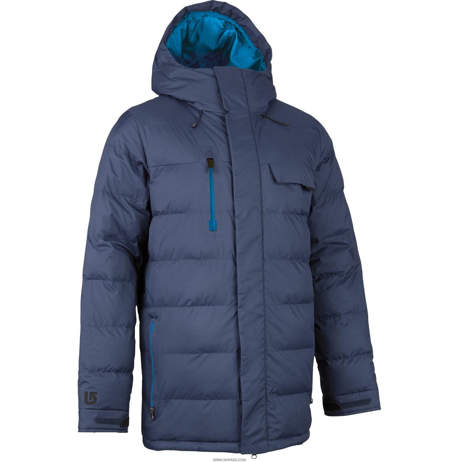 B Snowboards Hostile Jacket 2016