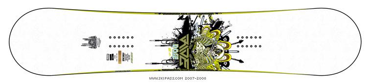 Ride Dose 2008