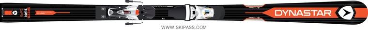 Dynastar Speed Team Gs (R21 Racing) 2017