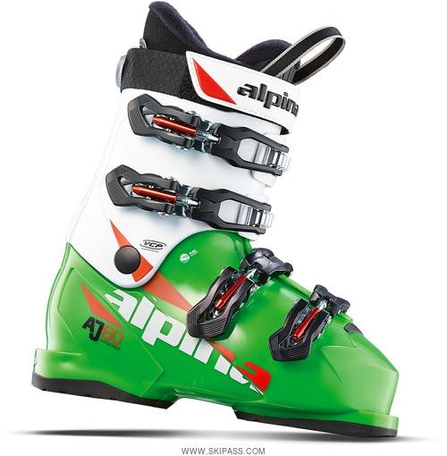 Alpina AJ 60 2017