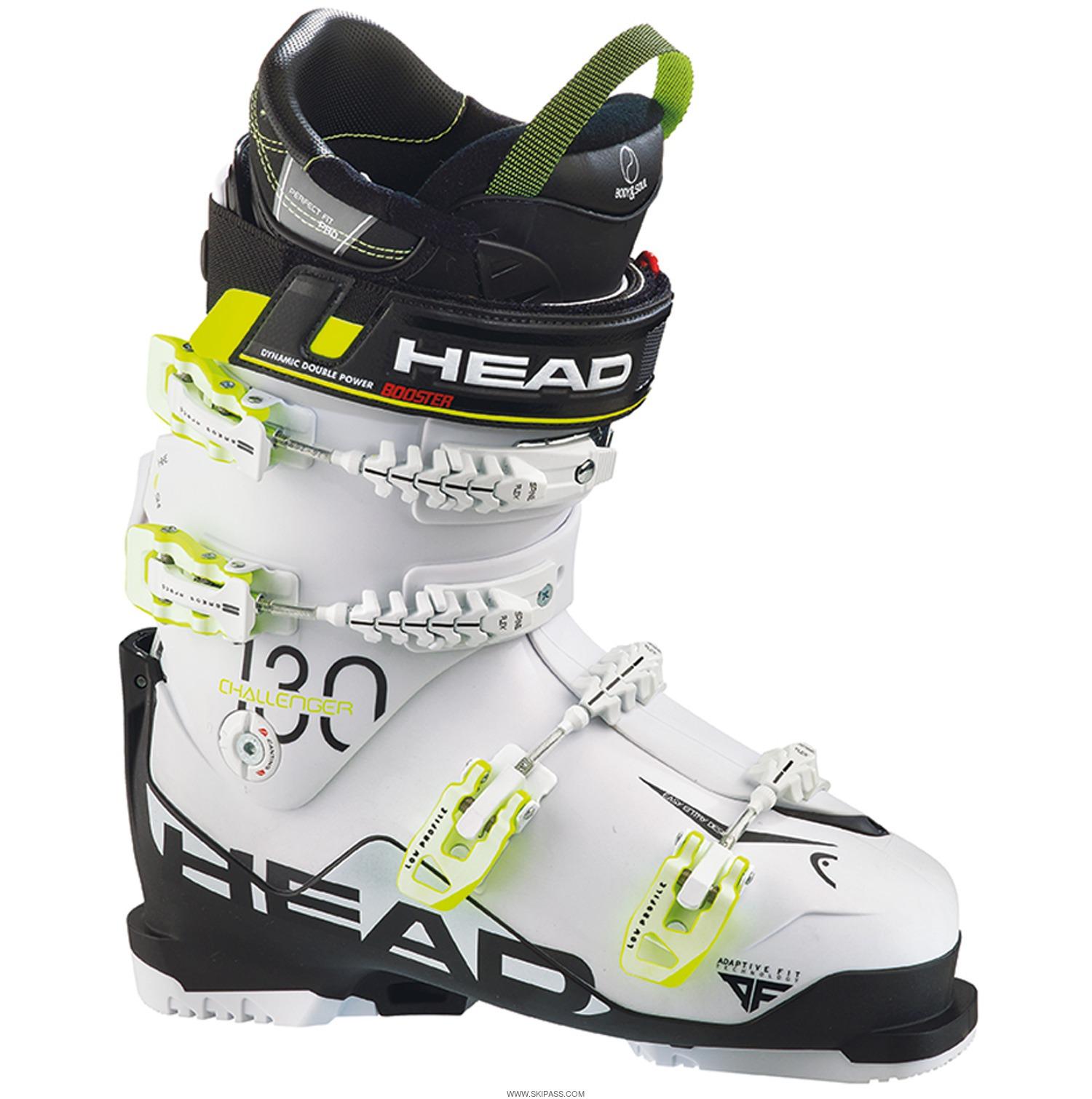 chaussures de ski head challenger 120. Black Bedroom Furniture Sets. Home Design Ideas
