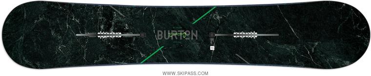 Burton Custom X 2017
