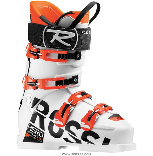 Rossignol Hero World Cup Si 110  2017