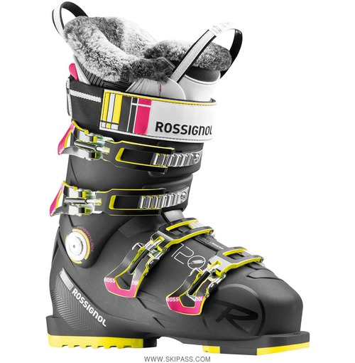 Rossignol Pure Elite 120 2017