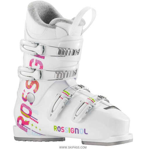 Rossignol Fun Girl 4 2017