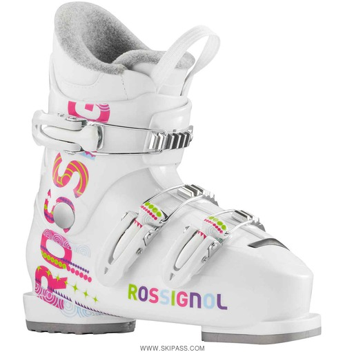 Rossignol Fun Girl 3 2017