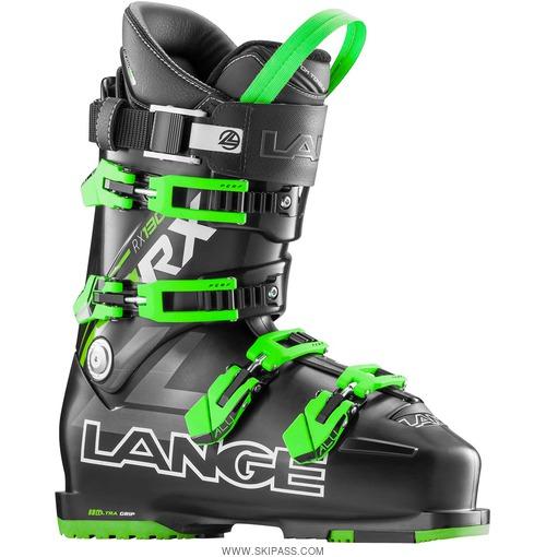 Lange Rx130 L.V.  2017