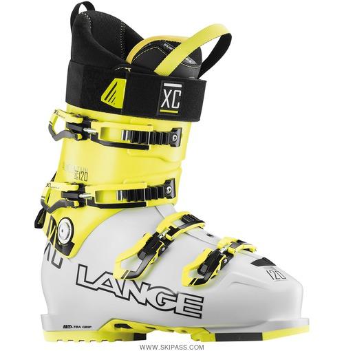 Lange Xc120 2017