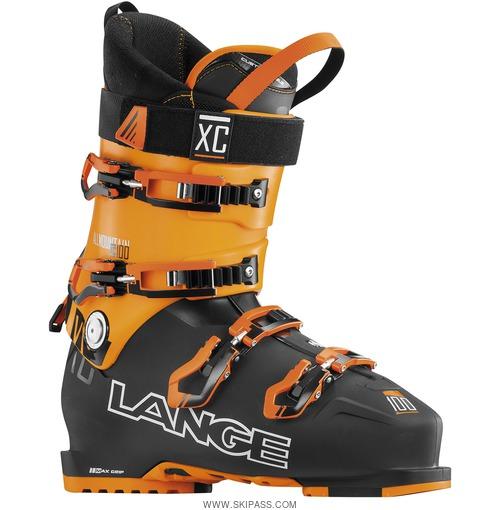 Lange Xc100  2017