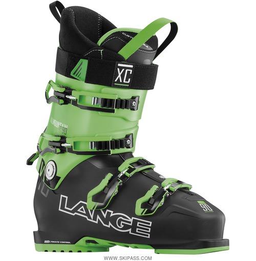 Lange Xc90 2017