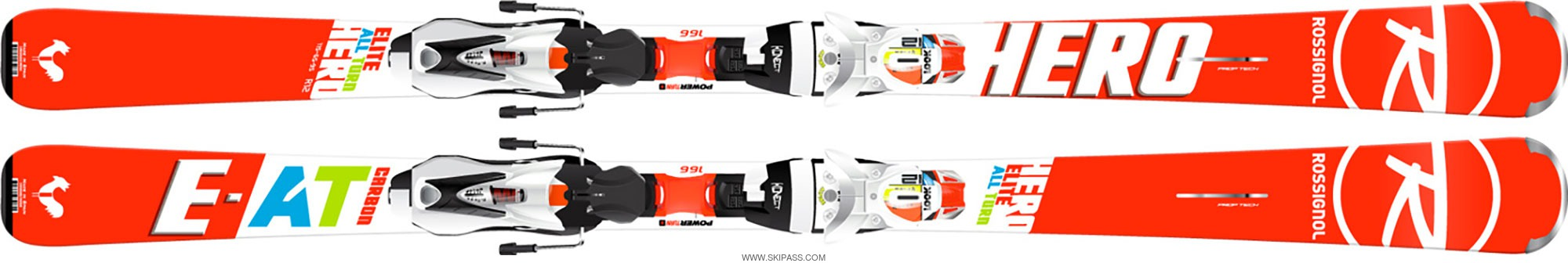 Rossignol Hero Elite All Turn Carbon