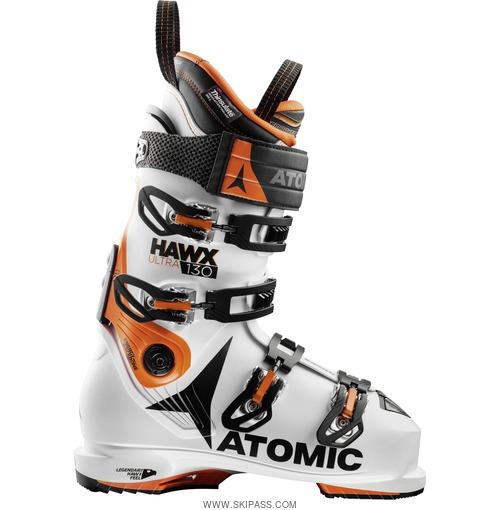 Atomic Hawx Ultra 130 2017