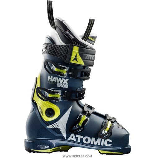 Atomic Hawx Ultra 120 2017