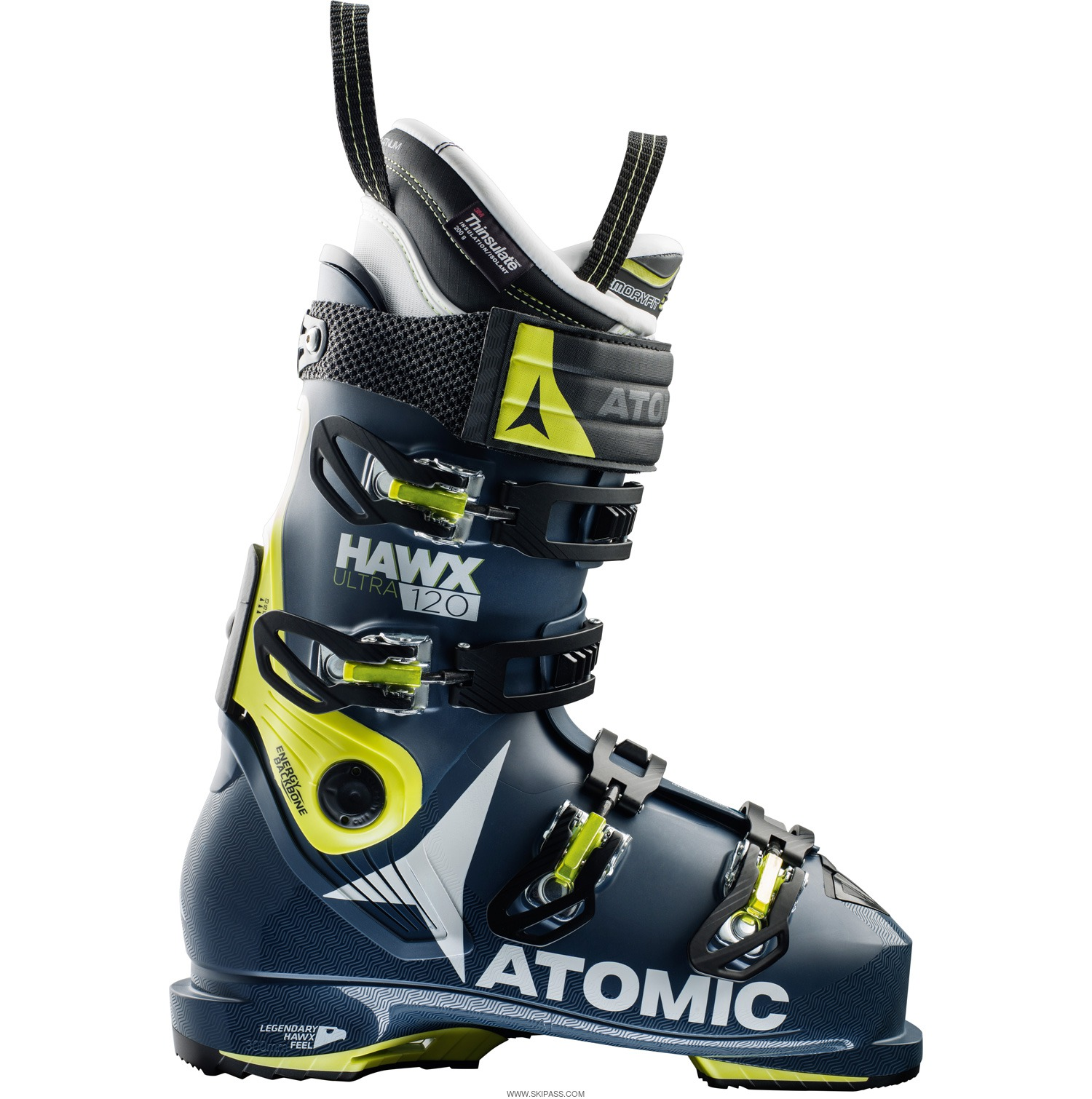 chaussure atomic hawx 120 chaussures de ski homme atomic. Black Bedroom Furniture Sets. Home Design Ideas