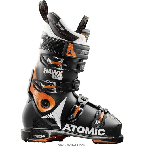 Atomic Hawx Ultra 110 2017