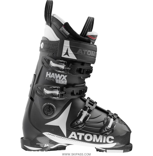 Atomic Hawx Prime 110 2017