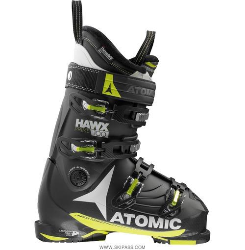 Atomic Hawx Prime 100 2017