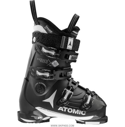 Atomic Hawx Prime 80 W 2017