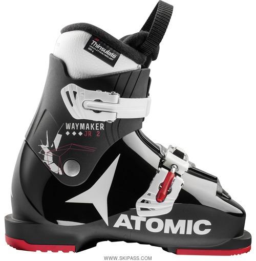 Atomic Waymaker Jr 2 2017