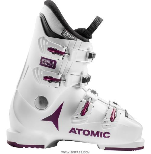 Atomic Waymaker Girl 4 2017
