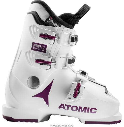 Atomic Waymaker Girl 3 2017