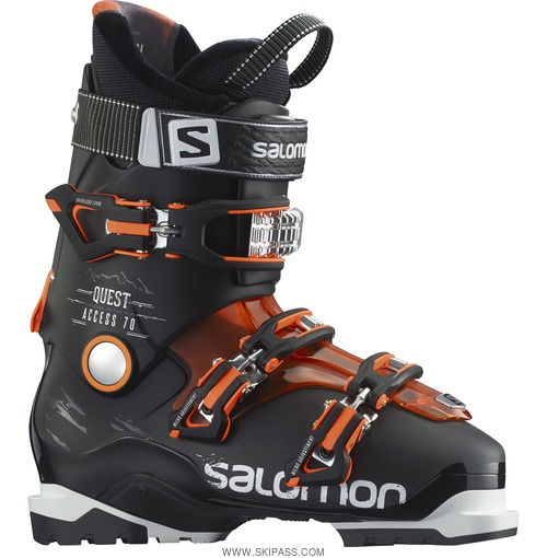 Salomon Quest Access 70 2017