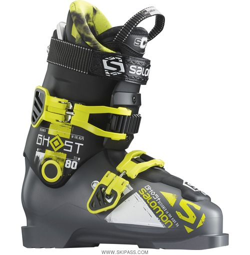 Salomon Ghost Fs 80 2017