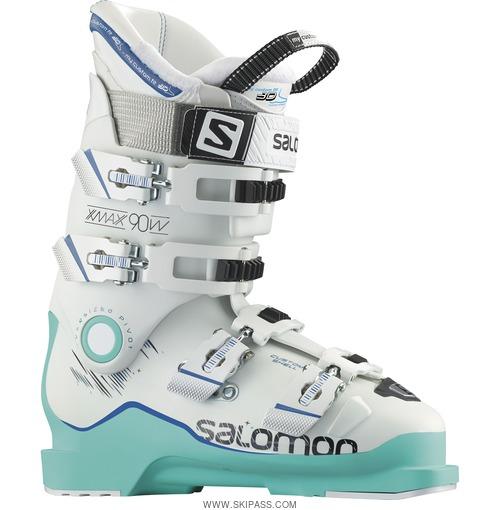 Salomon X Max 90 W 2017