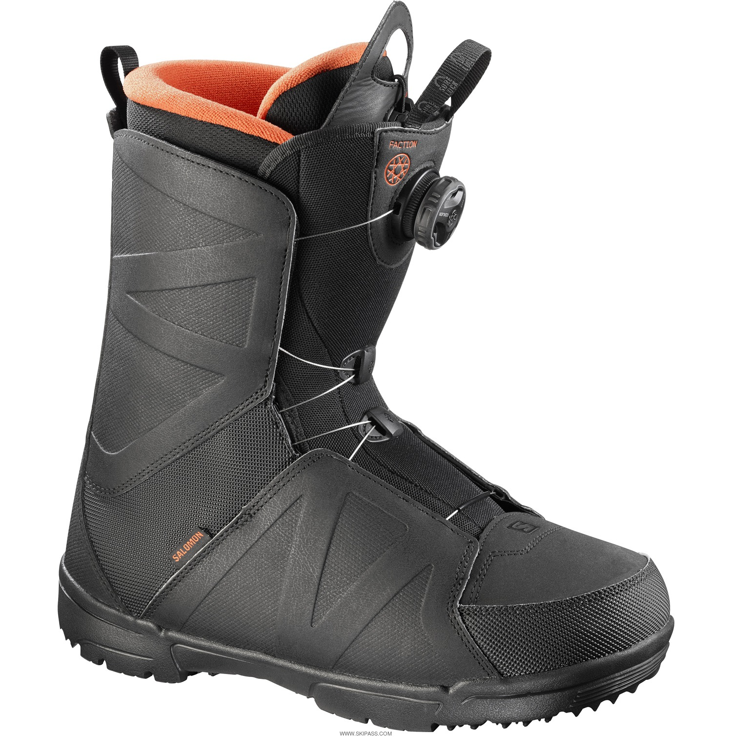 Boots Snowboard Salomon