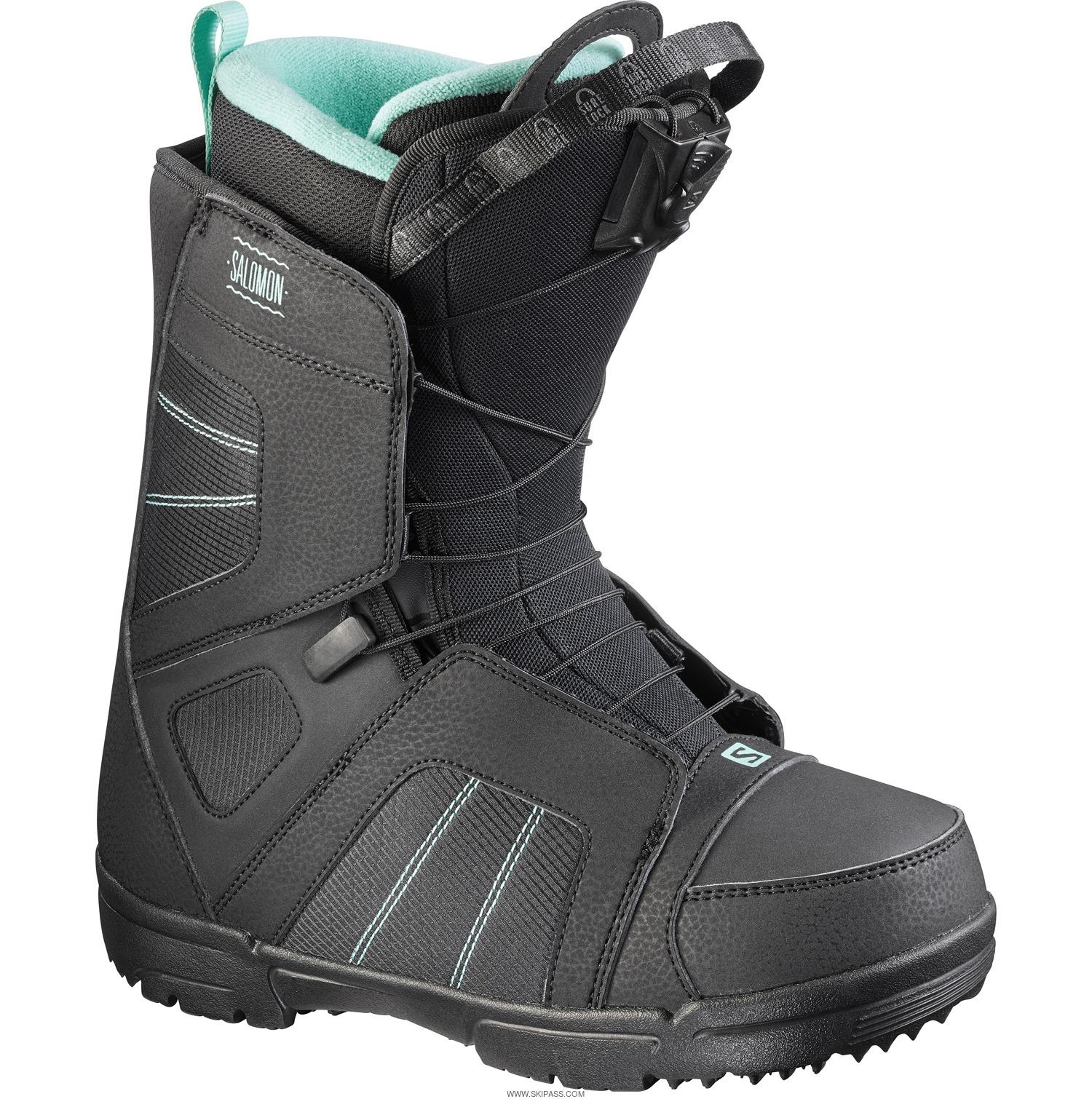 Adidas Kids:35 Salomon Scarlet Black - - 25.5  3.5 jXcc78Sl