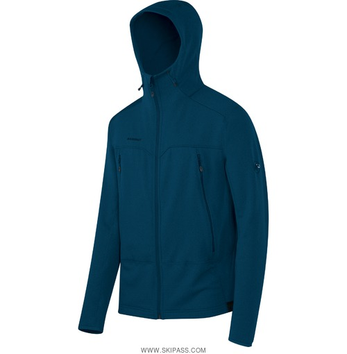 Mammut Trift Advanced HS Hooded  2017