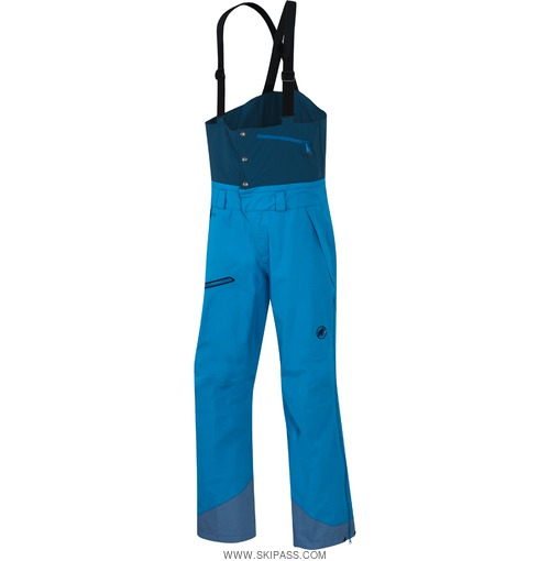 Mammut Alvier HS Pants Men 2017