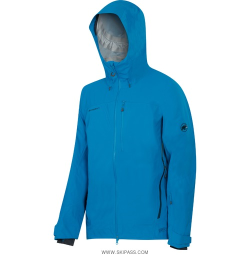 Mammut Alvier Tour HS Hooded  2017