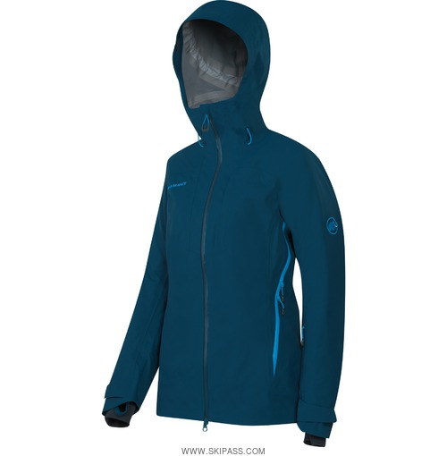 Mammut Luina Tour HS Hooded 2017