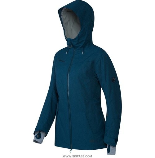 Mammut Niva HS Hooded  2017