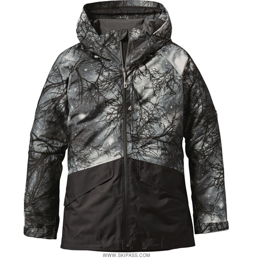 Patagonia Insulated Snowbelle 2017