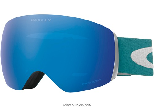 Oakley Flight Deck 2017