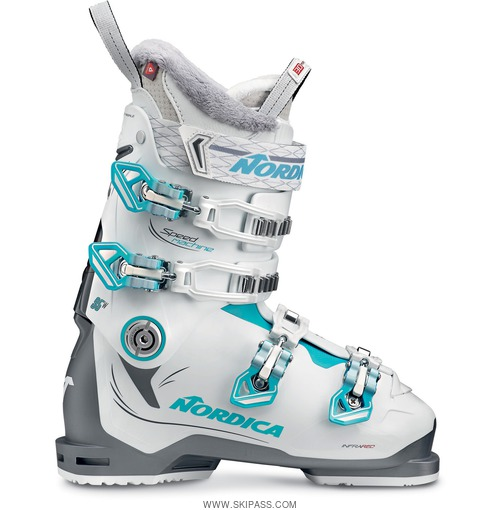 Nordica Speedmachine 95 w 2017