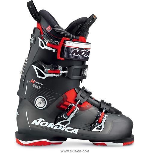 Nordica N move 120 2017