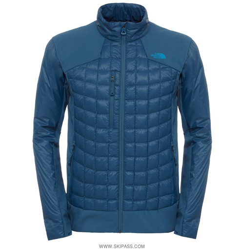 The North Face Desolation Thermoball 2017