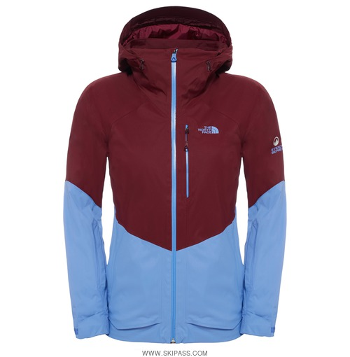 The North Face Slickline Insulated 2017