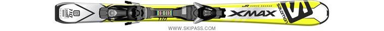 Salomon X-Max Jr S 2017