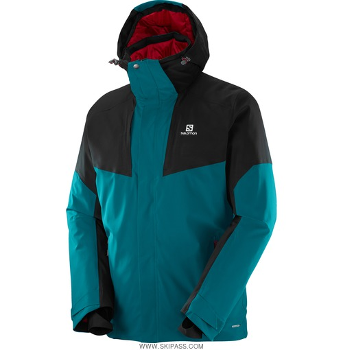 Salomon Icerocket 2017