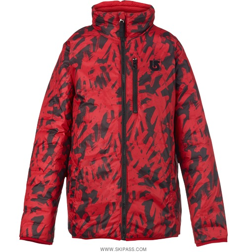 Burton Youth Flex Puffy  2017