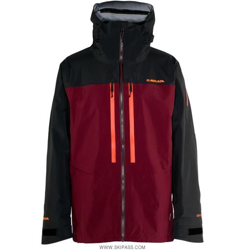 Armada Balfour Gore-Tex® Pro 3L Jacket 2017